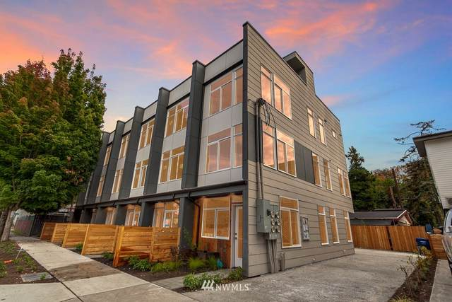 1051 S Cloverdale Street, Seattle, WA 98108 (#1667809) :: NextHome South Sound