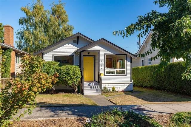 7344 34th Avenue SW, Seattle, WA 98126 (#1667811) :: McAuley Homes