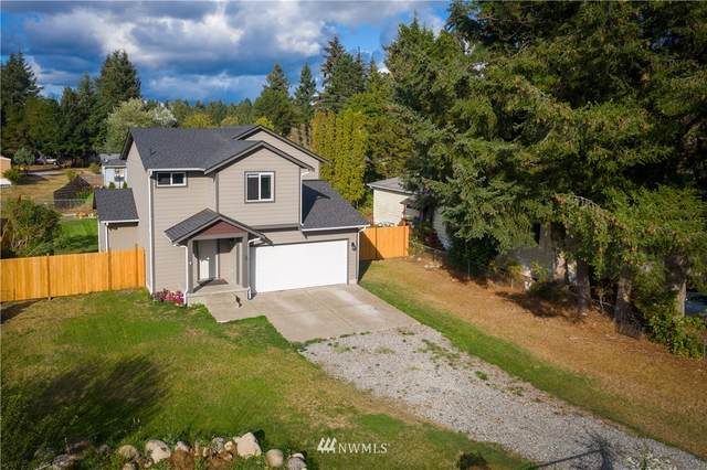16522 Mimosa Court SE, Yelm, WA 98597 (#1667827) :: NW Home Experts