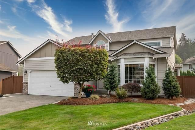21207 82nd Street Ct E, Bonney Lake, WA 98391 (#1667836) :: Ben Kinney Real Estate Team