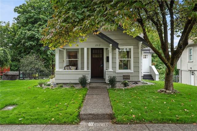 2519 Columbia Street SW, Olympia, WA 98501 (#1667838) :: Keller Williams Western Realty