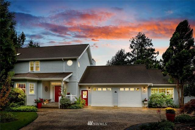 1102 E Main Street, Everson, WA 98247 (#1667841) :: Engel & Völkers Federal Way