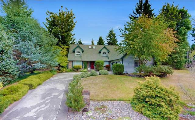 2308 Windjammer Court NW, Olympia, WA 98502 (#1667843) :: Keller Williams Western Realty