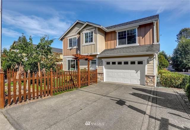1729 98th Place SW, Everett, WA 98204 (#1667844) :: McAuley Homes