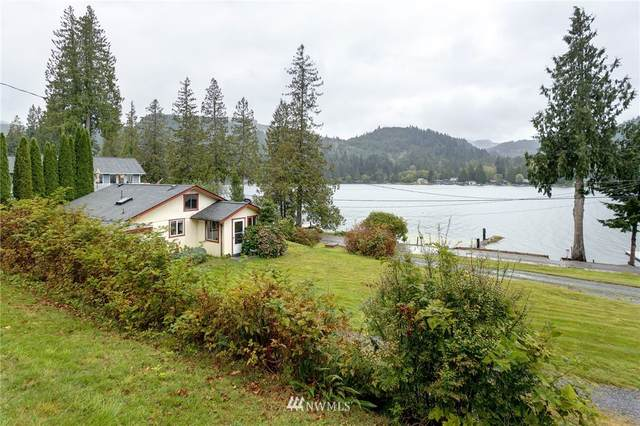 791 W Lake Samish Drive, Bellingham, WA 98229 (#1667852) :: NextHome South Sound