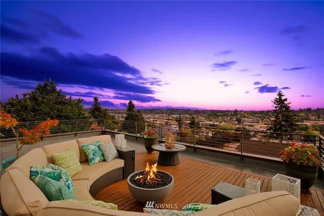 3055 25th Avenue W, Seattle, WA 98199 (#1667853) :: Ben Kinney Real Estate Team