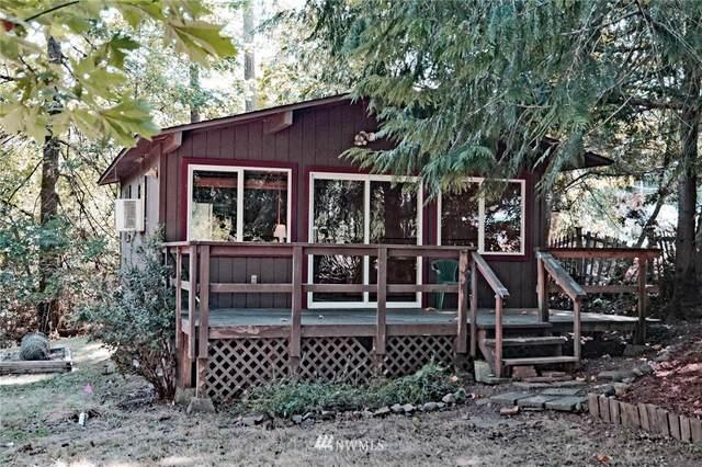 70 E Larchmont Place, Shelton, WA 98584 (#1667854) :: NextHome South Sound
