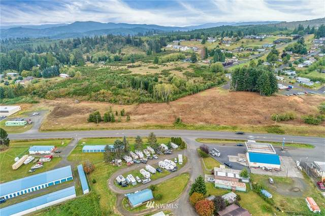 245 E State Route 4, Cathlamet, WA 98612 (#1667859) :: Hauer Home Team