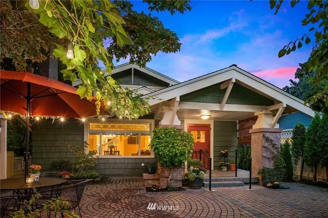 6326 20th Avenue NE, Seattle, WA 98115 (#1667862) :: McAuley Homes