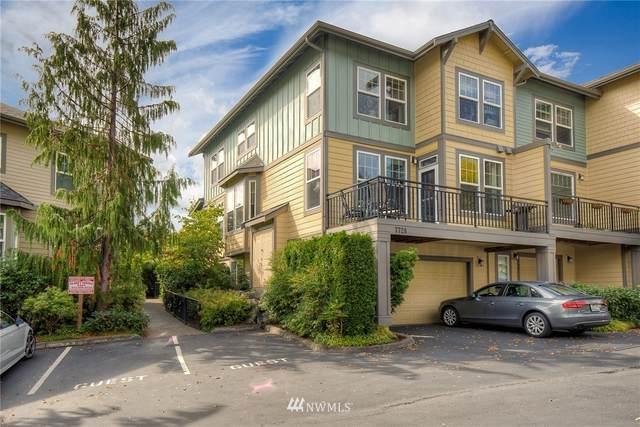 7720 Fairway Avenue SE #401, Snoqualmie, WA 98065 (#1667874) :: Keller Williams Realty
