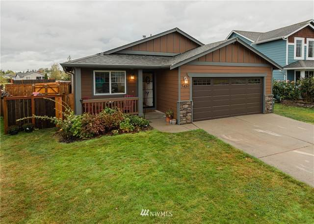 7439 Clamdigger Drive, Blaine, WA 98230 (#1667876) :: The Shiflett Group