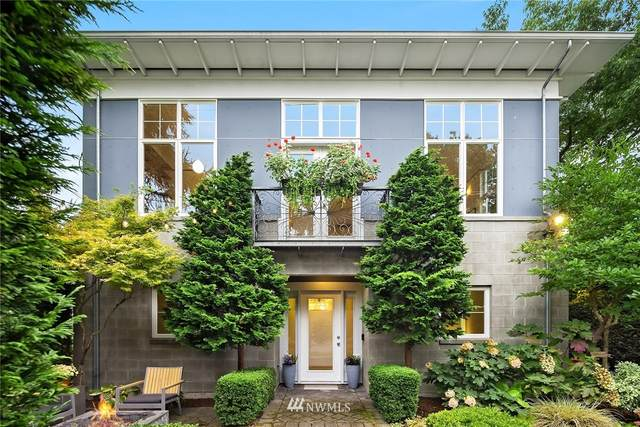 2201 E Marion Street, Seattle, WA 98122 (#1667888) :: Ben Kinney Real Estate Team
