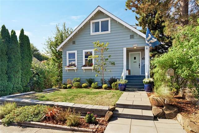 913 20th Avenue S, Seattle, WA 98144 (#1667889) :: Ben Kinney Real Estate Team