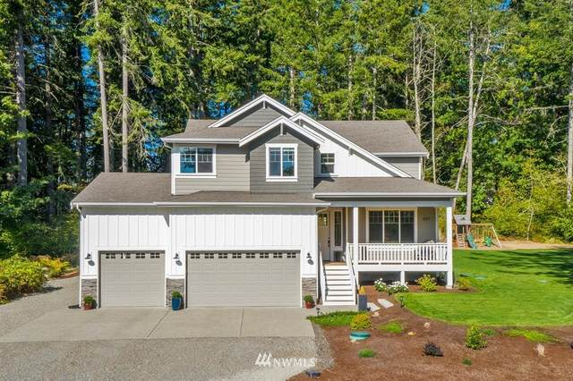 8311 31st Street Ct NW, Gig Harbor, WA 98335 (#1667890) :: Keller Williams Western Realty