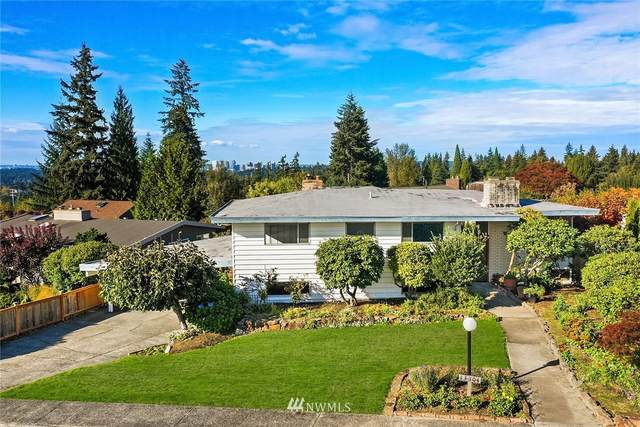 13304 SE 43rd Street, Bellevue, WA 98006 (#1667891) :: TRI STAR Team | RE/MAX NW