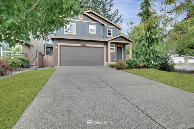 12804 81st Avenue Ct E, Puyallup, WA 98373 (#1667899) :: Becky Barrick & Associates, Keller Williams Realty