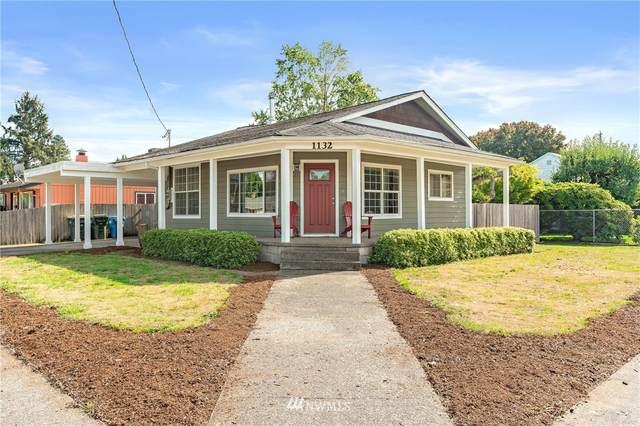 1132 G Street, Centralia, WA 98531 (#1667906) :: Better Properties Lacey