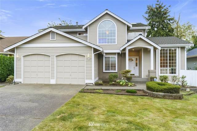 1319 SW 347th Place, Federal Way, WA 98023 (#1667908) :: My Puget Sound Homes