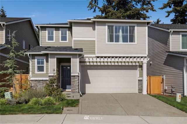 5304 49th Avenue SE, Lacey, WA 98503 (#1667911) :: Ben Kinney Real Estate Team