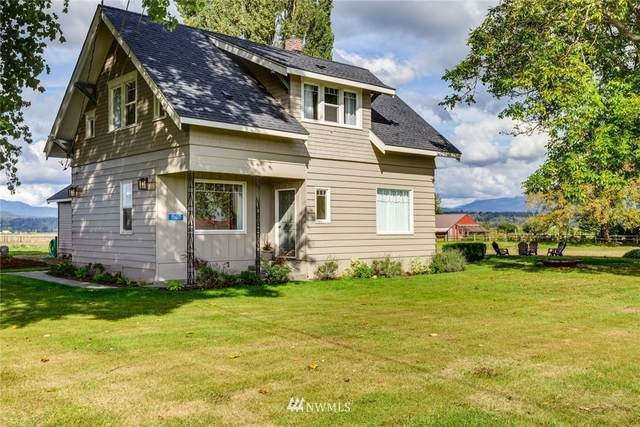 15617 Field Road, Bow, WA 98232 (#1667918) :: NW Home Experts