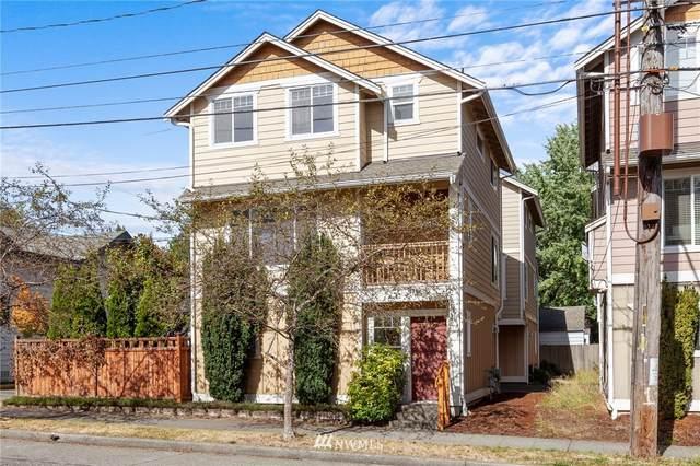 1108 SW Holden Street, Seattle, WA 98106 (#1667932) :: Urban Seattle Broker