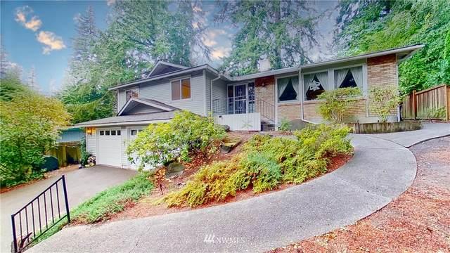 3730 NE 194th Street, Lake Forest Park, WA 98155 (#1667933) :: NextHome South Sound