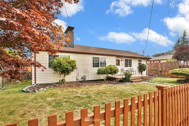 3214 Robin Avenue, Bremerton, WA 98310 (#1667936) :: Mike & Sandi Nelson Real Estate