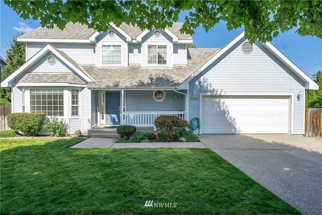 321 Brandi Lane, Wenatchee, WA 98801 (#1667939) :: Ben Kinney Real Estate Team
