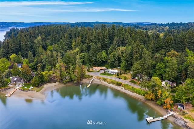 12530 Manzanita Road NE, Bainbridge Island, WA 98110 (#1667947) :: Better Homes and Gardens Real Estate McKenzie Group