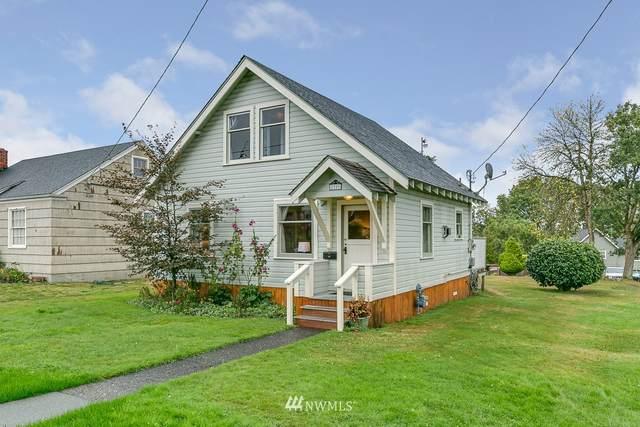 2321 Cleveland Avenue, Everett, WA 98201 (#1667952) :: McAuley Homes