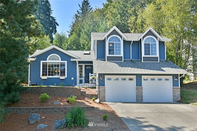2856 SE Fircrest Drive, Port Orchard, WA 98366 (#1667954) :: Hauer Home Team