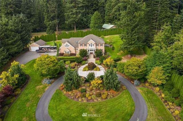 15640 NE 191st Street, Woodinville, WA 98072 (#1667963) :: NextHome South Sound