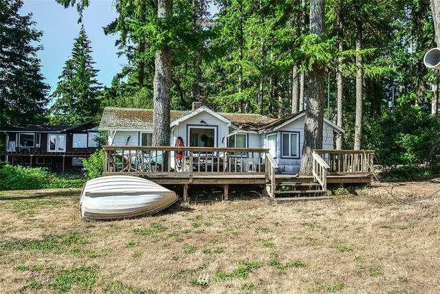 190 NE Cherokee Beach Road, Belfair, WA 98528 (#1667968) :: Better Homes and Gardens Real Estate McKenzie Group