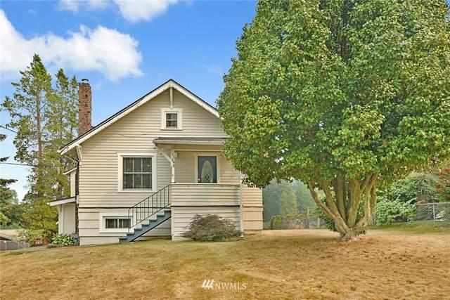 1336 N Rainier Avenue, Bremerton, WA 98312 (#1667980) :: Mike & Sandi Nelson Real Estate