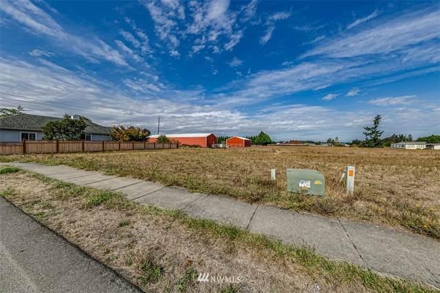 9999 Elk Horn Loop, Sequim, WA 98382 (#1667982) :: Ben Kinney Real Estate Team