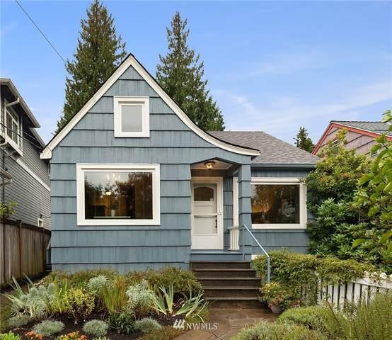 1021 NE 97th Street, Seattle, WA 98115 (#1667986) :: Ben Kinney Real Estate Team