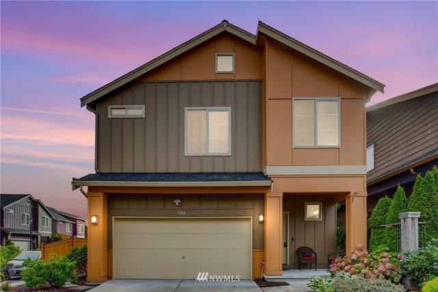 1304 158th Street SW, Lynnwood, WA 98087 (#1667989) :: Ben Kinney Real Estate Team
