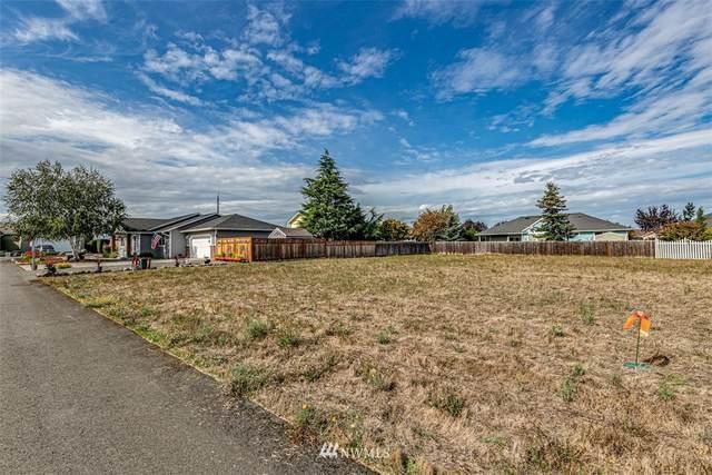 9999 Elk Horn Loop, Sequim, WA 98382 (#1667995) :: Ben Kinney Real Estate Team