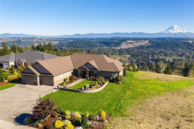 10809 Shawnee Rd E, Puyallup, WA 98374 (#1668000) :: Priority One Realty Inc.