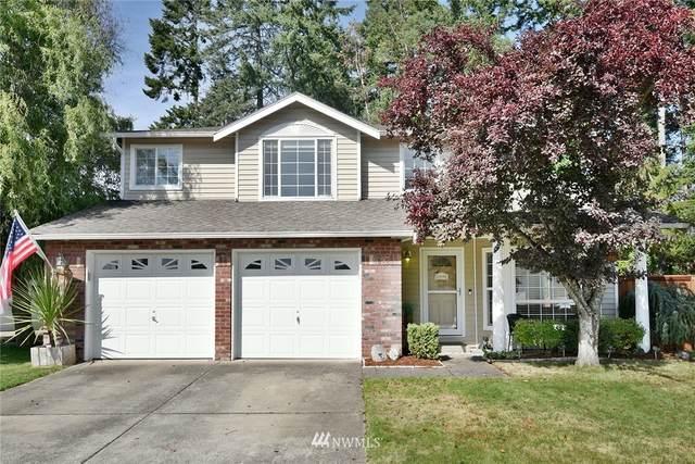 6097 NE Sycamore Lane, Bremerton, WA 98311 (#1668003) :: Mike & Sandi Nelson Real Estate