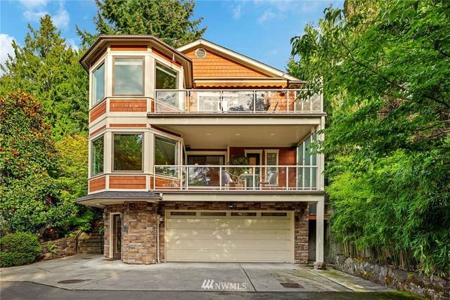 3301 E John Street, Seattle, WA 98112 (#1668016) :: Better Properties Lacey