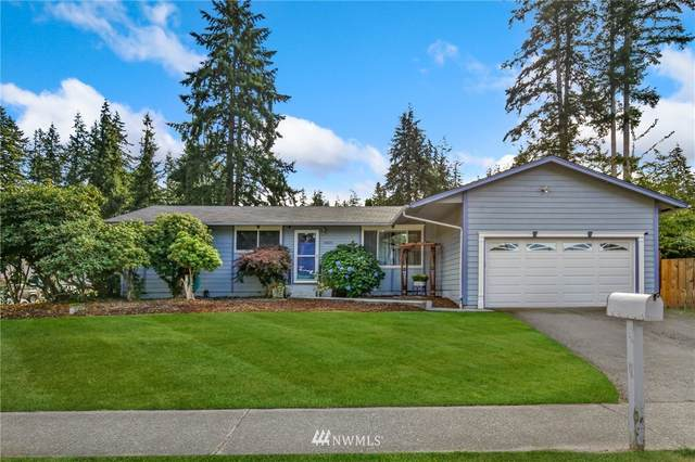14521 SE 142nd Street, Renton, WA 98059 (#1668022) :: Ben Kinney Real Estate Team