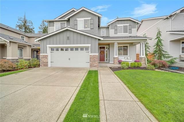 13714 181st Avenue E, Bonney Lake, WA 98391 (#1668033) :: Urban Seattle Broker
