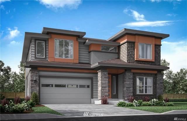 1099 SE 14th Place SE, North Bend, WA 98045 (#1668034) :: Shook Home Group