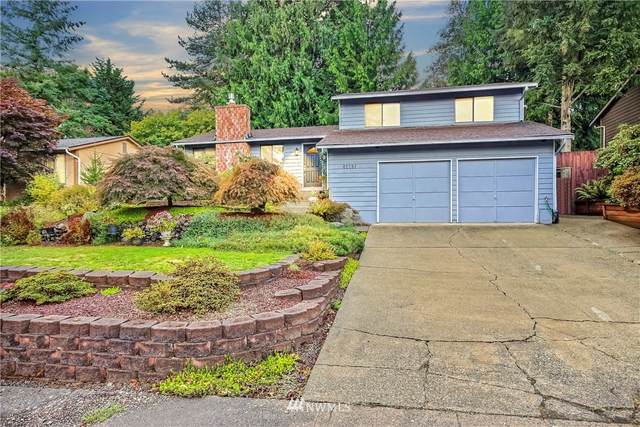 13013 SE 245th Street, Kent, WA 98030 (#1668036) :: Better Homes and Gardens Real Estate McKenzie Group