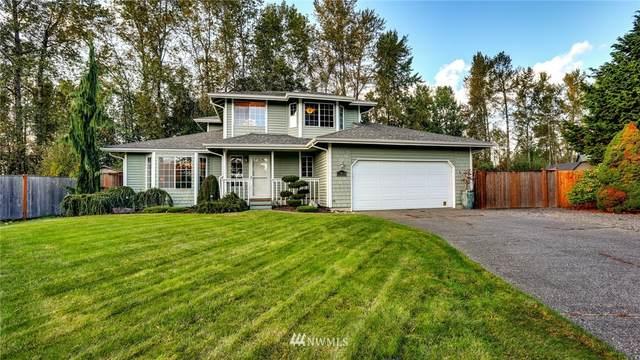 13818 48th Drive NE, Marysville, WA 98271 (#1668037) :: NW Home Experts