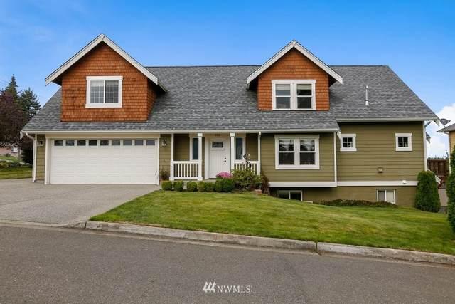 923 171st Place SW, Lynnwood, WA 98037 (#1668040) :: Ben Kinney Real Estate Team