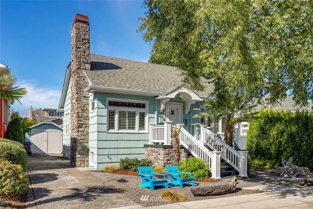 2551 57th Avenue SW, Seattle, WA 98116 (#1668044) :: Urban Seattle Broker