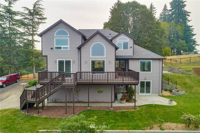 117 Northridge Drive, Ridgefield, WA 98642 (#1668048) :: Pacific Partners @ Greene Realty