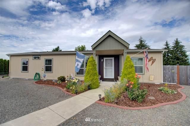 1502 W Yelm Avenue #4, Yelm, WA 98597 (#1668053) :: Ben Kinney Real Estate Team